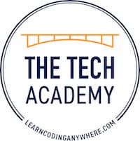 The Tech Academy logo