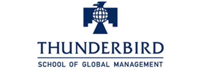 Image result for Thunderbird School of Global Management images