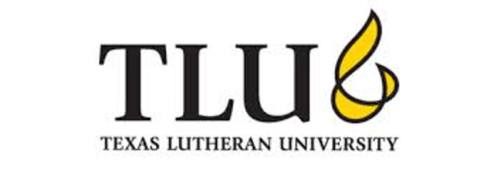 Texas Lutheran University logo