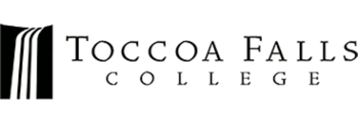 Toccoa Falls College logo