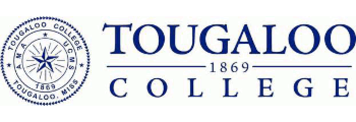 Tougaloo College logo