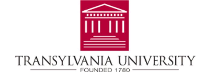 Transylvania University logo