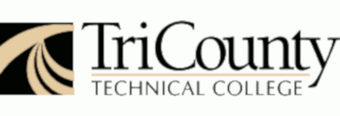 Tri-County Technical College logo