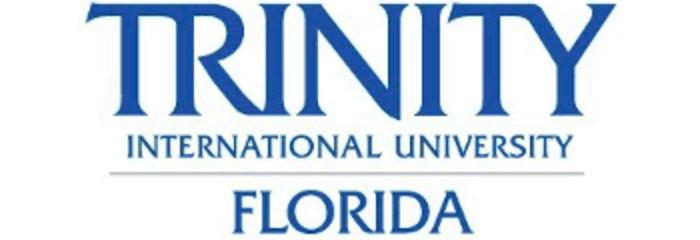Trinity International University-Florida logo
