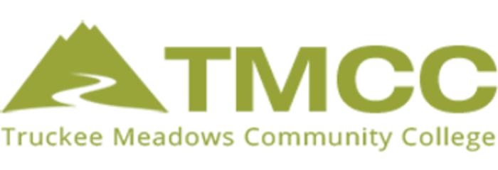 Truckee Meadows Community College logo