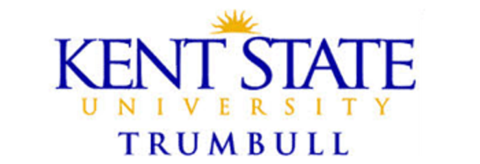 Kent State University at Trumbull logo