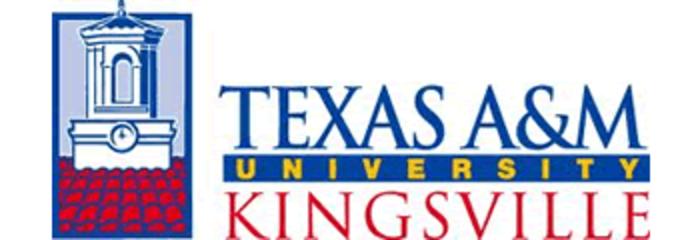 Texas A & M University-Kingsville logo