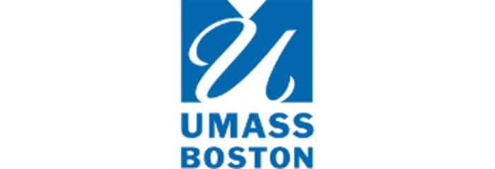University of Massachusetts-Boston logo