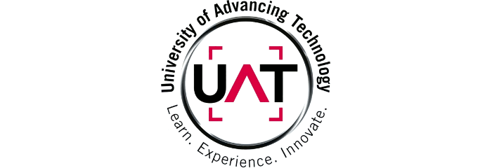 University of Advancing Technology logo