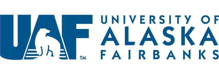 University of Alaska Fairbanks logo