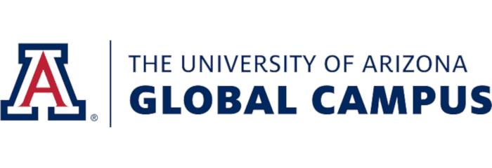 The University of Arizona Global Campus logo