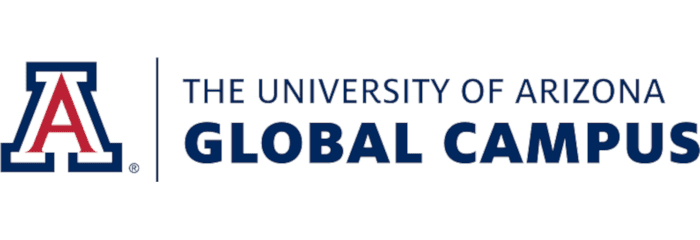 The University of Arizona Global Campus logo