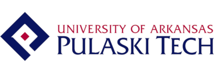 University of Arkansas - Pulaski Technical College logo
