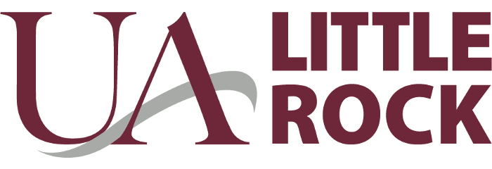 University of Arkansas at Little Rock logo