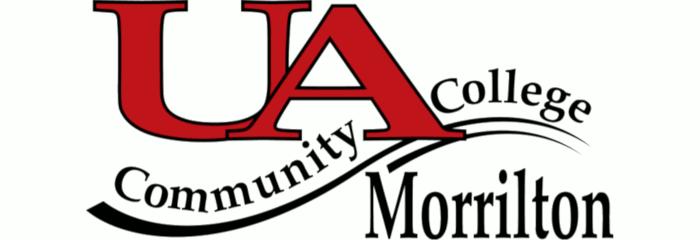 University of Arkansas Community College-Morrilton logo