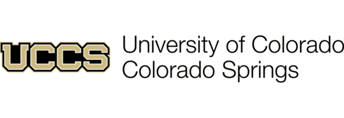 University of Colorado Colorado Springs logo