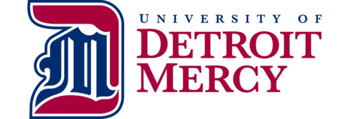 University of Detroit Mercy logo