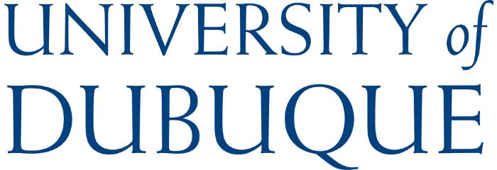 University of Dubuque logo