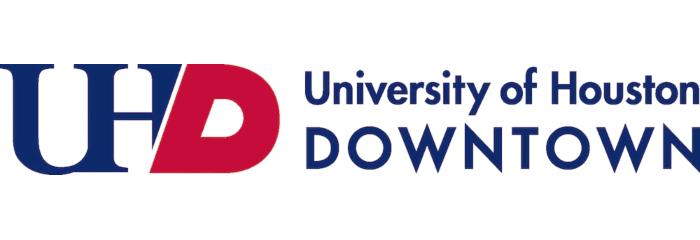 University of Houston-Downtown logo