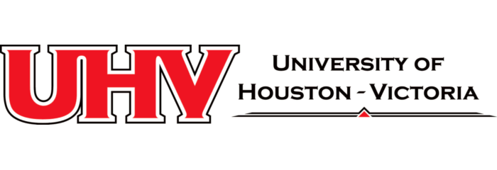 University of Houston-Victoria Logo
