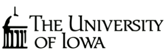 University of Iowa logo