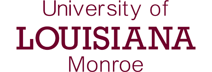 University of Louisiana-Monroe logo