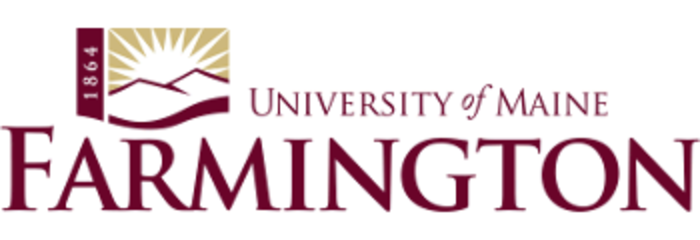 University of Maine at Farmington logo