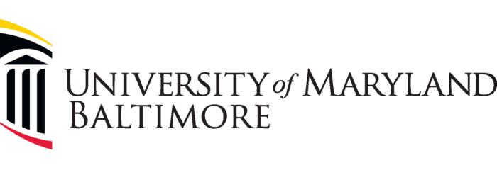 University of Maryland-Baltimore logo