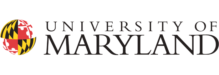 University of Maryland - College Park logo