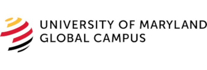University of Maryland Global Campus logo