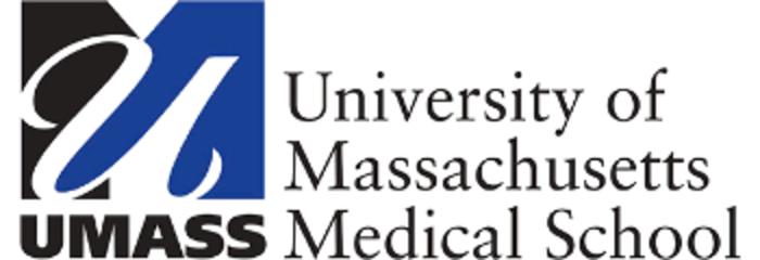 University of Massachusetts Medical School Worcester logo