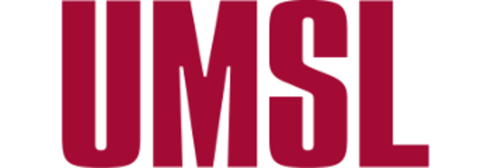 University of Missouri at Saint Louis logo