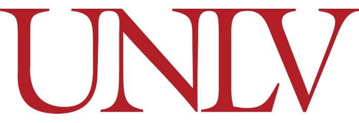 University of Nevada at Las Vegas logo