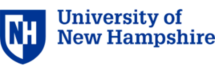 University of New Hampshire-Main Campus logo