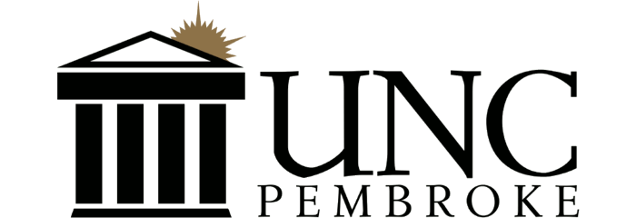 University of North Carolina at Pembroke logo