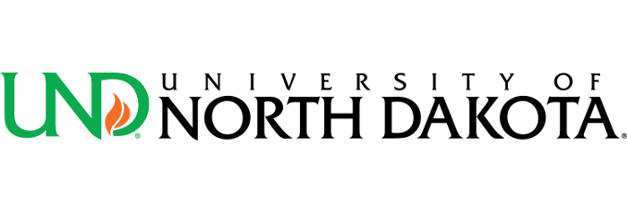 University of North Dakota logo