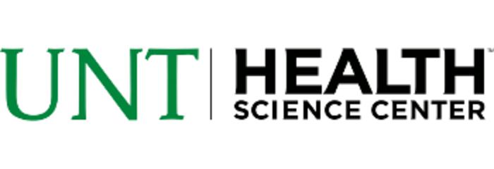 University of North Texas Health Science Center logo