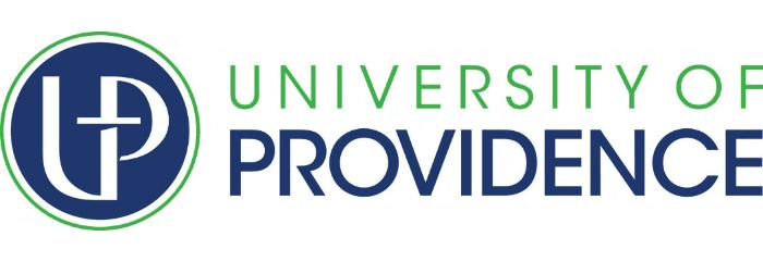 University of Providence logo