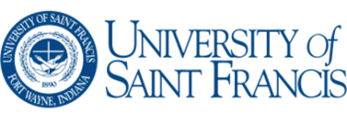 University of Saint Francis logo