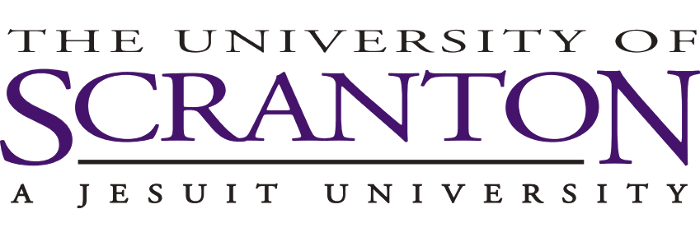 The University of Scranton logo