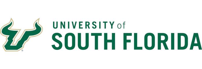 University of South Florida Online logo