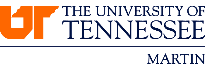 The University of Tennessee - Martin logo