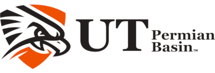 The University of Texas Permian Basin logo
