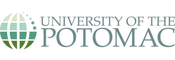 University of the Potomac logo