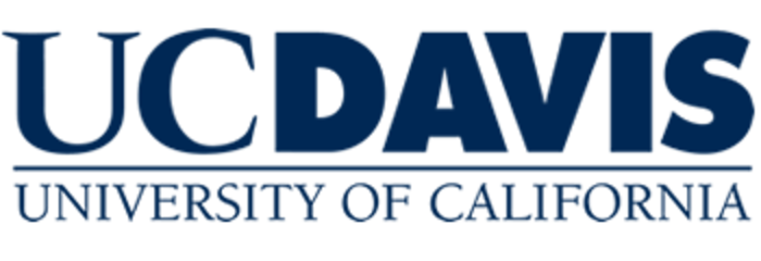University of California-Davis logo