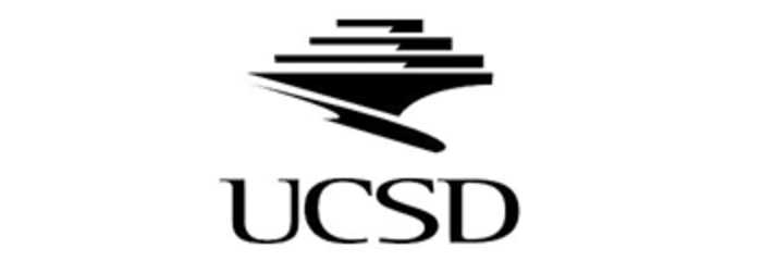 University of California-San Diego logo