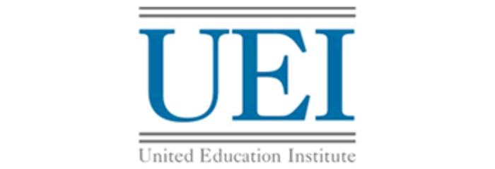 United Education Institute logo