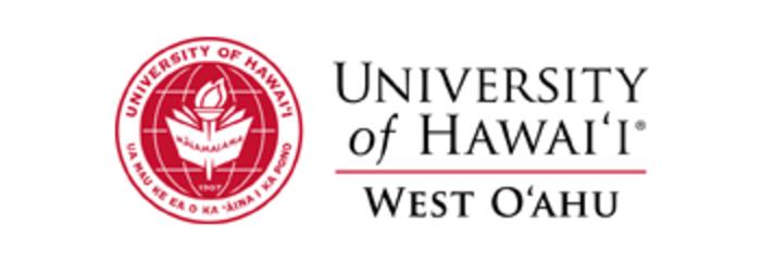 University of Hawaii-West Oahu logo