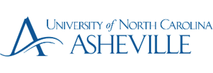 University of North Carolina at Asheville logo