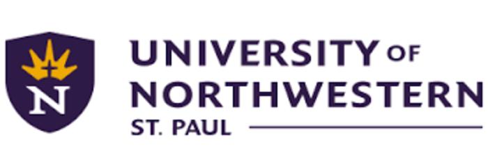 University of Northwestern - St. Paul logo